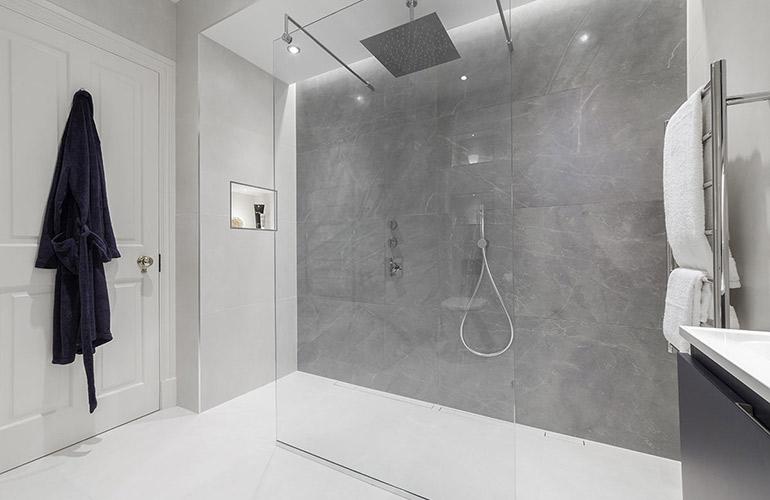 London House residential interior design